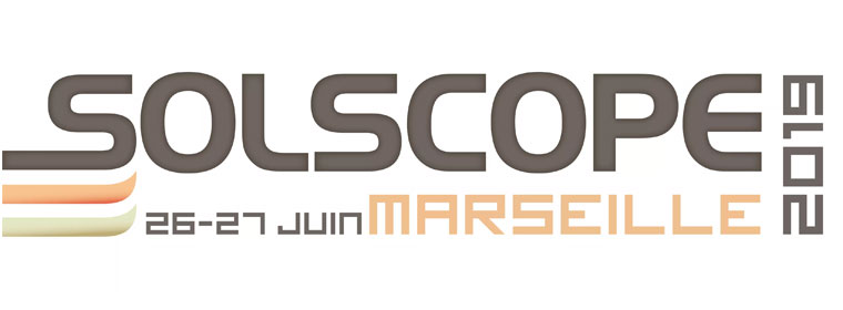 SOLSCOPE 2019 – 3 participations d'ESIRIS Group