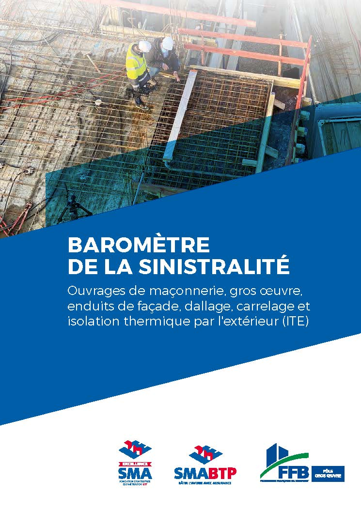 rapport sinistres SMABTP